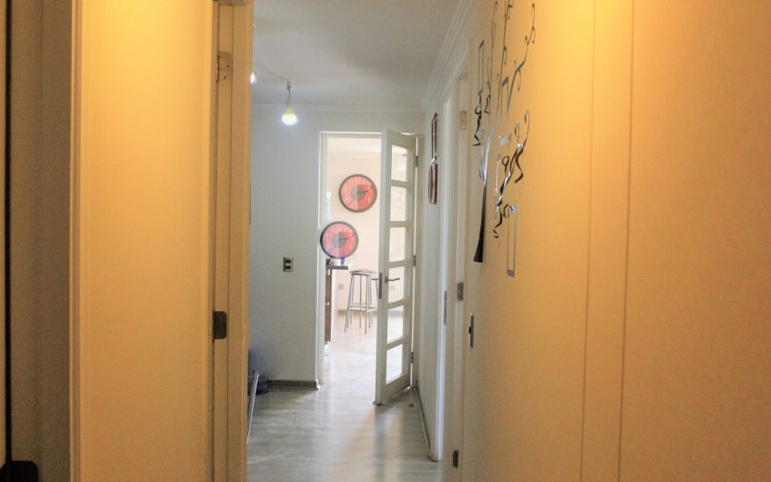 Arriendo departamento penthouse / Metro El Llano. 3d – 3b – 1bod.- 1est.