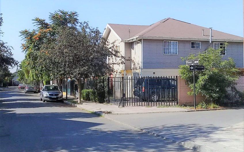 Casa en Venta/ San Cayetano Maipú 4d – 3b -3est.
